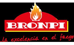 Bronpi logo