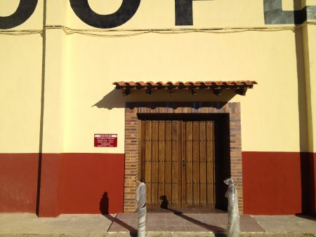Bodega Cooperativa La Romana
