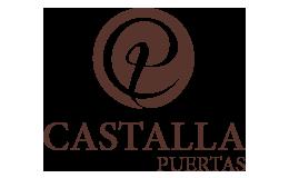Puertas Castalla logo