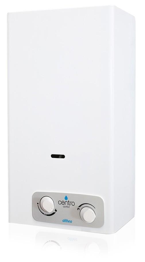 OFERTA Calentador Automático de gas – Centro Confort – Althea (hasta el 15/06/2014)