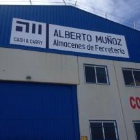 Instalación Eléctrica Alberto Muñoz